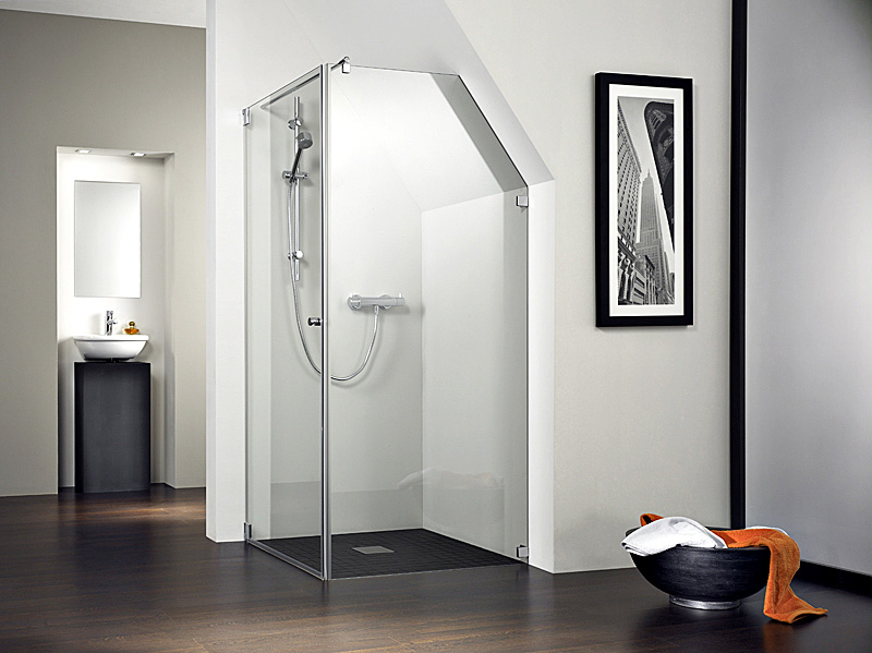 Duschkabinen einbauen lassen neue dusche einbauen lassen for Küchen einbauen lassen